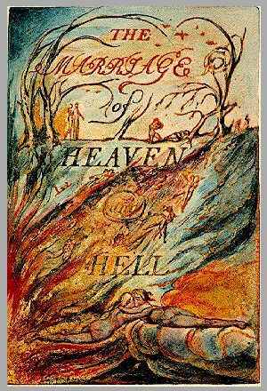 William Blake books